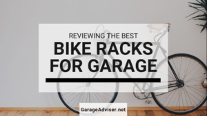 best bike racks for garage