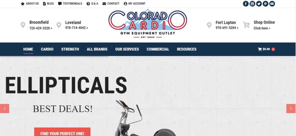 coloradocardio.com