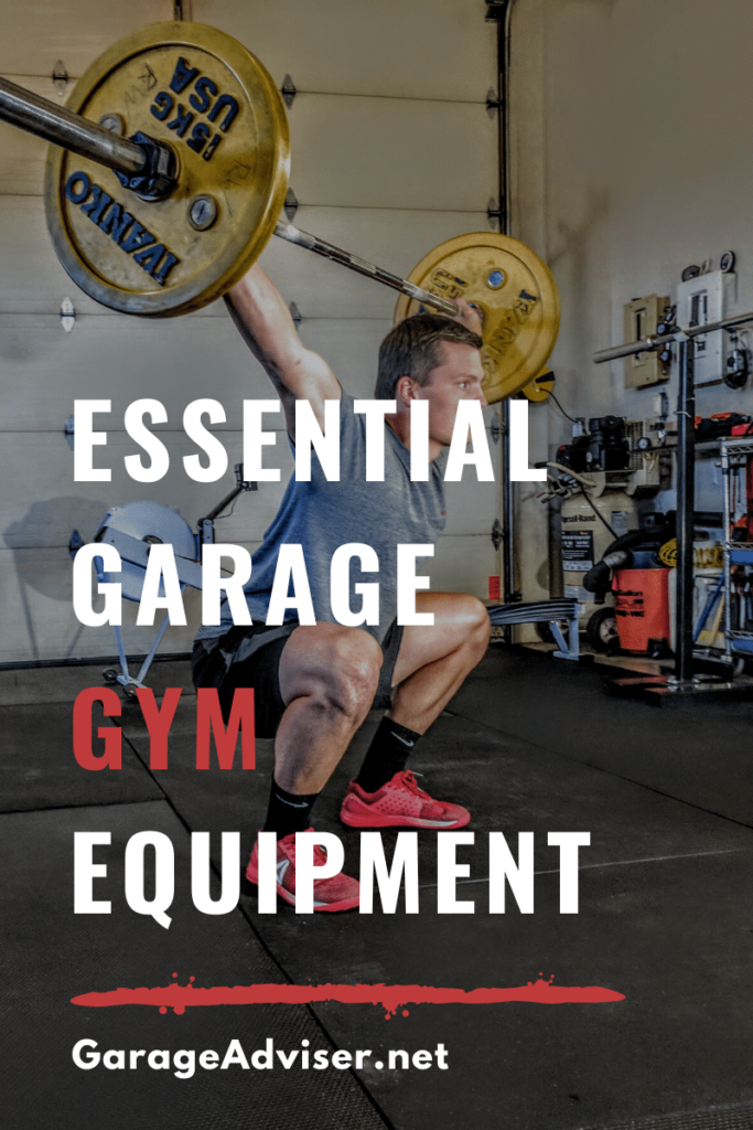 garage gym equipment