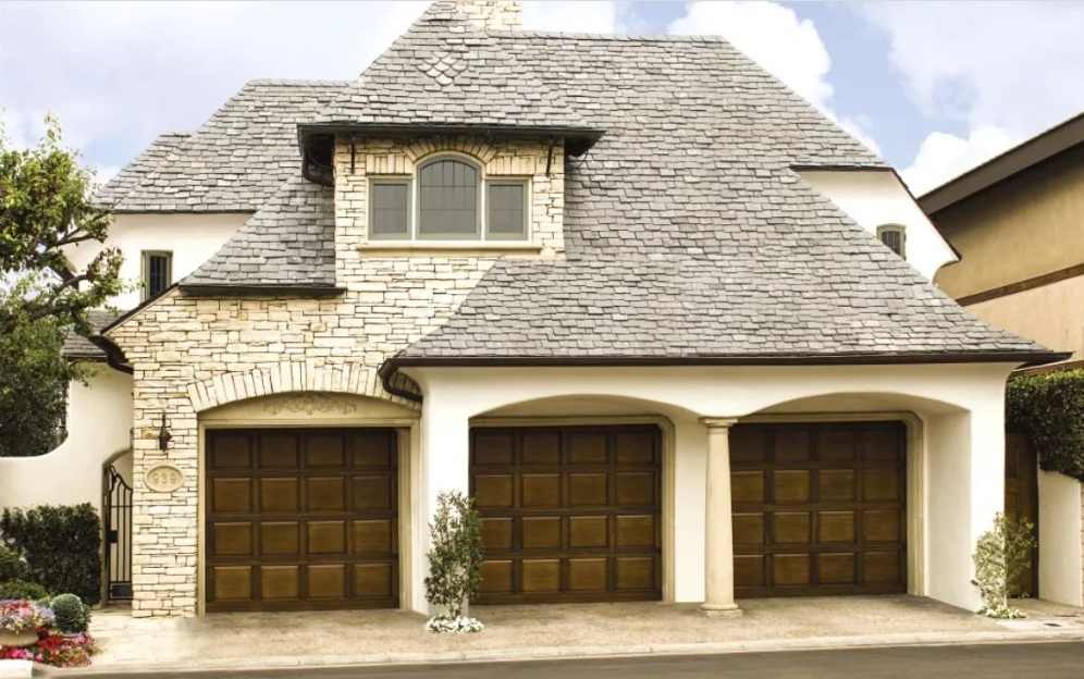 Wayne Dalton 300 Series Garage Doors