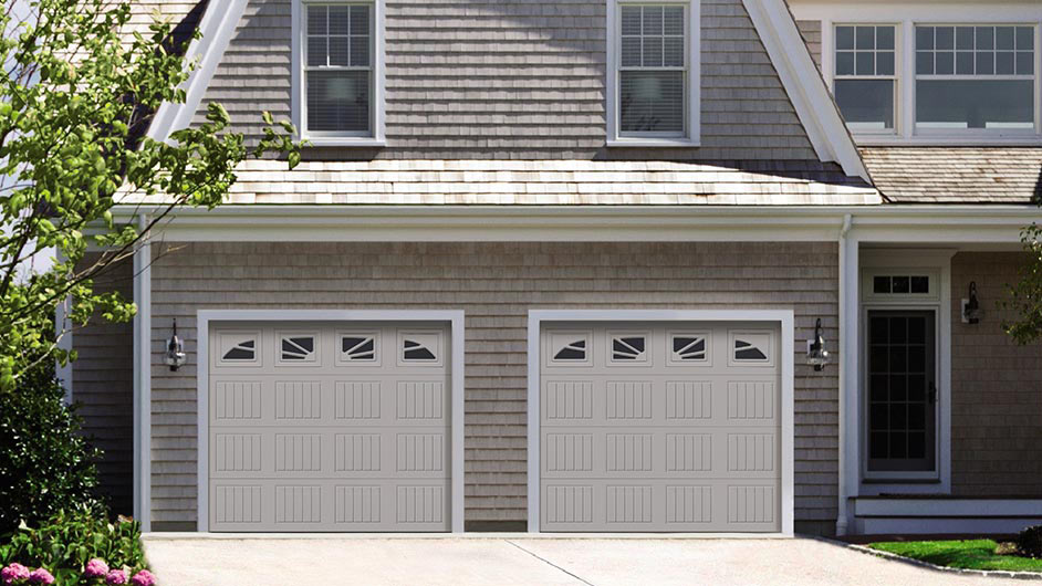 Wayne Dalton 8700 Model Garage Door