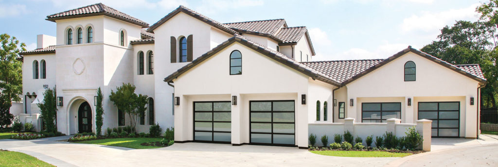 Wayne Dalton 8850 Model Garage Door